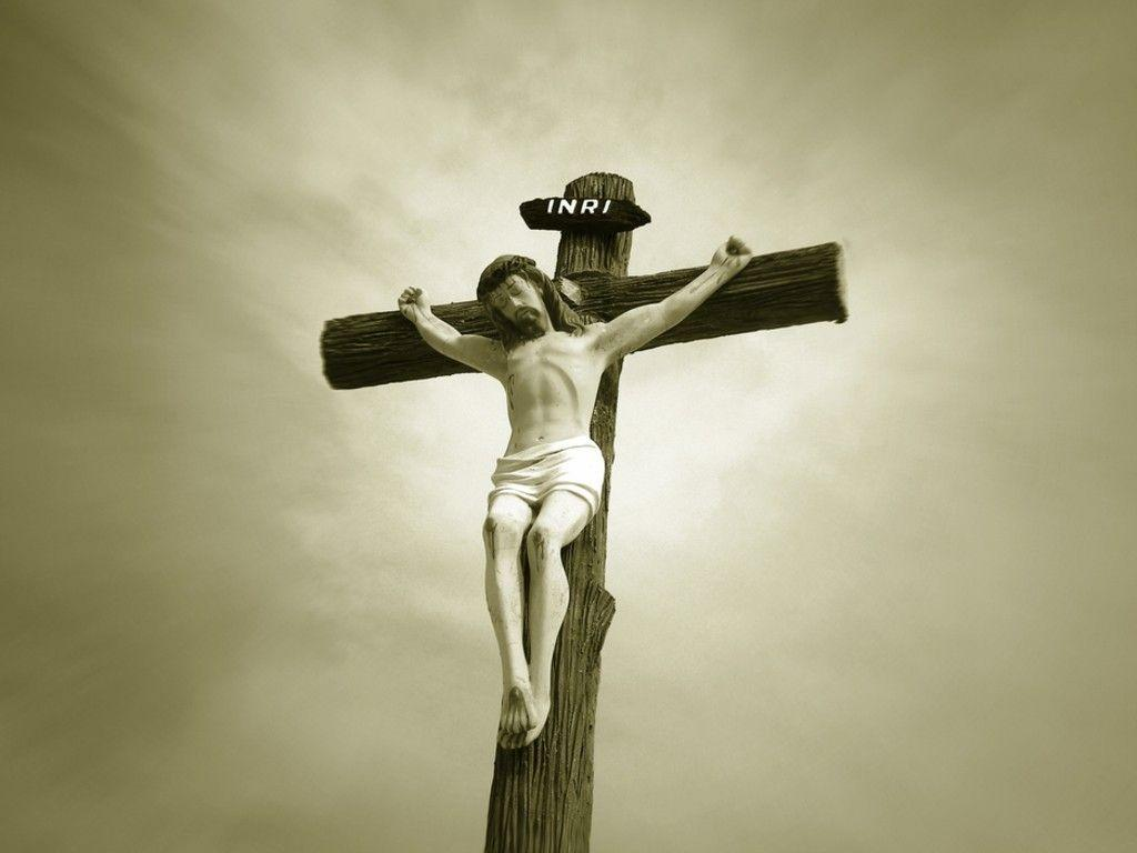 Jesus Christ Crucifixion Wallpapers – Set 15