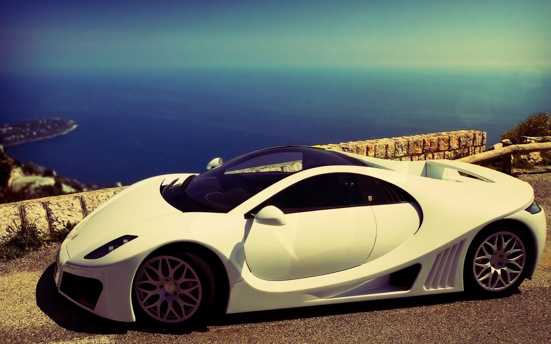 White Sports Cars HD Wallpapers - HD Wallpapers Inn