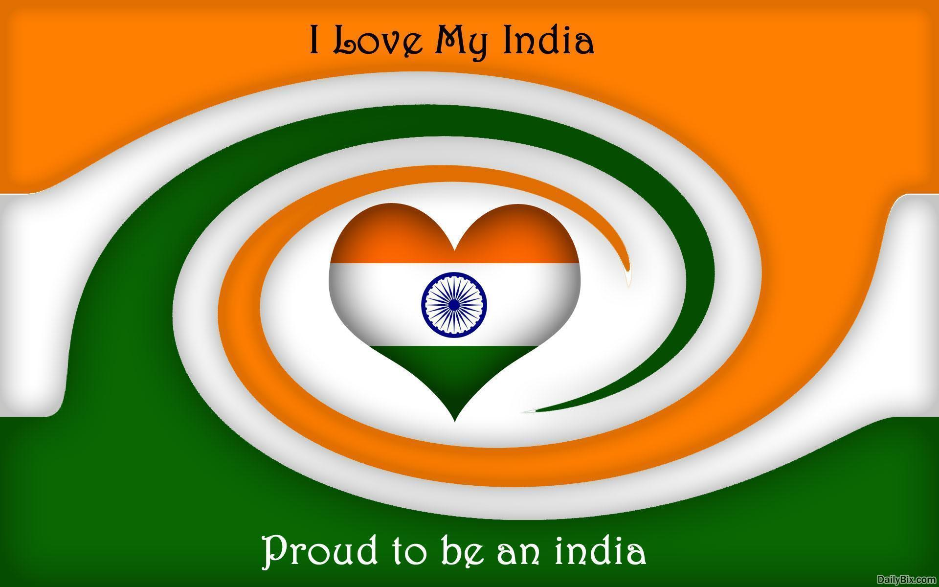 i am proud of my country india essay
