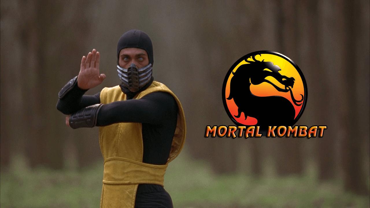 Mortal Kombat Movie Wallpapers - Wallpaper Cave - photo#34
