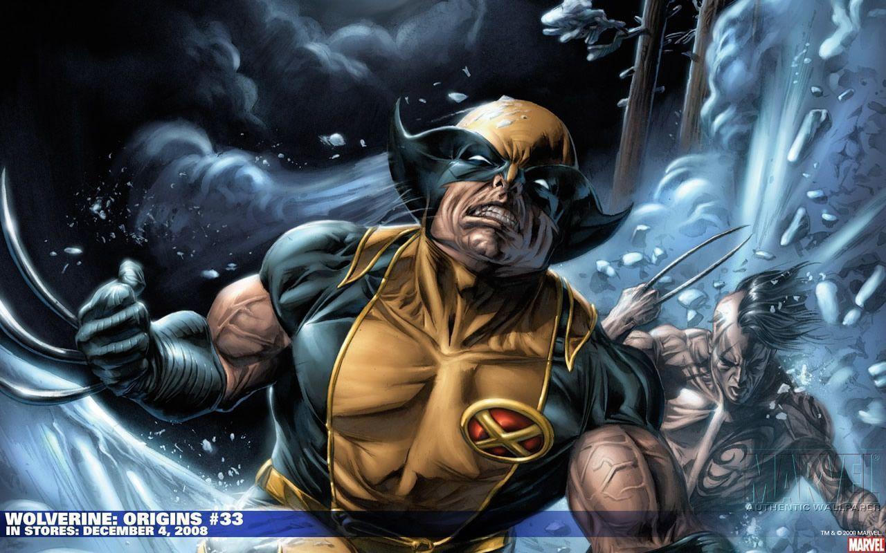 Wolverine Images Hd Wallpaper | HDMarvelWallpaper