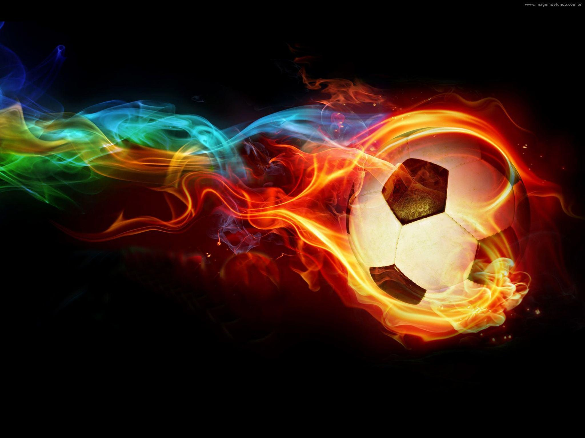 Image result for soccer ball wallpaper