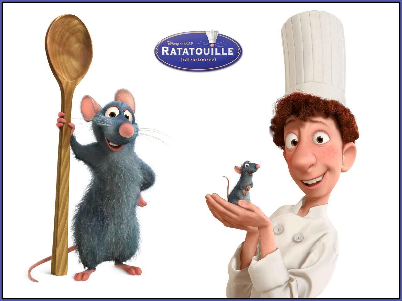 Ratatouille Cartoon Photo Wallpaper,Desktop, Background - Cartoon ...