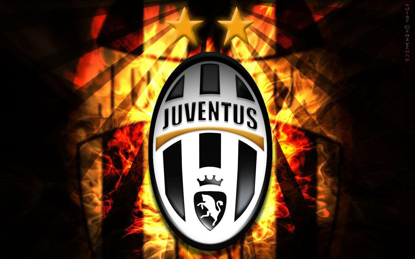 Juventus Football Wallpaper, Backgrounds and Picture.