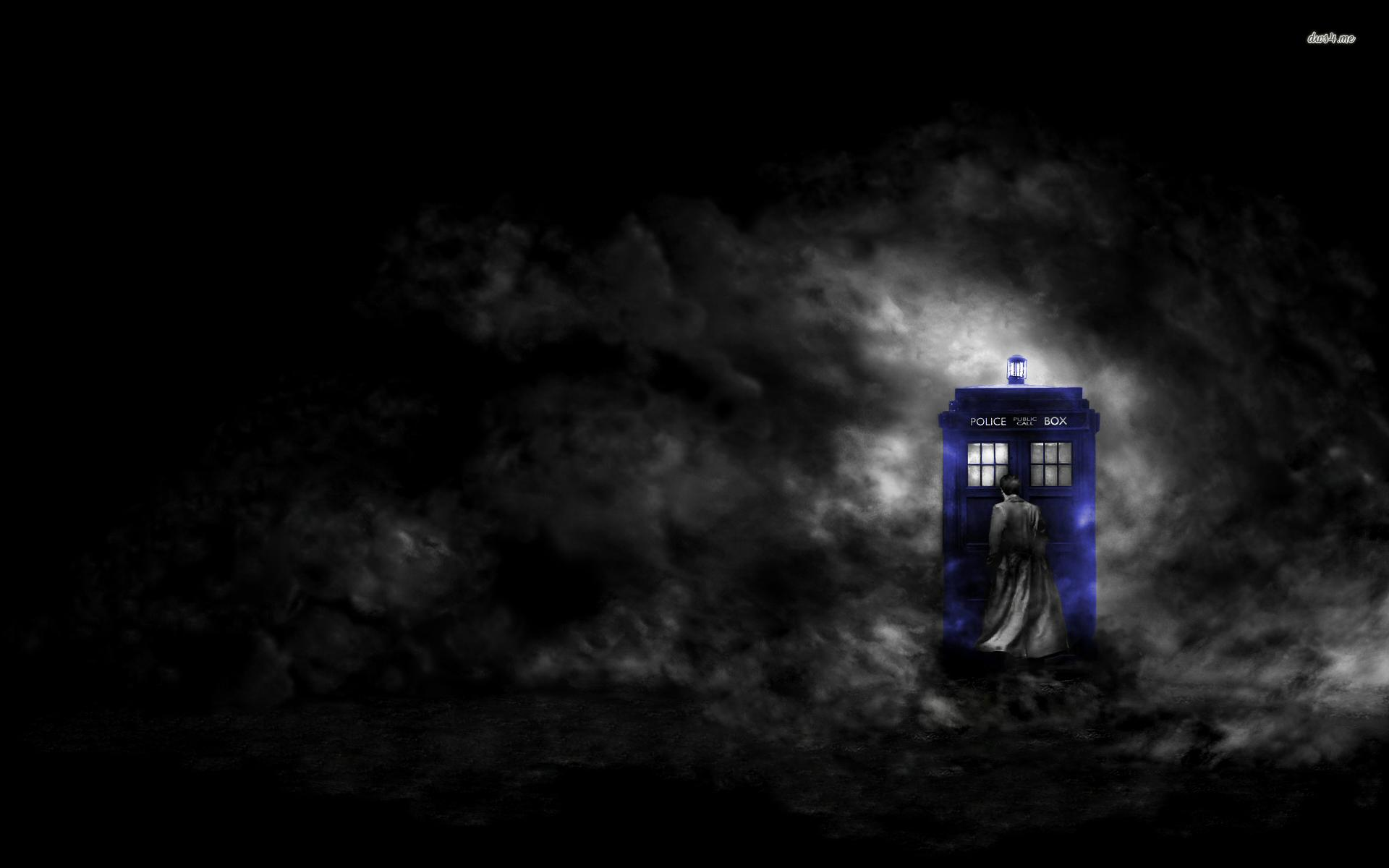 dr who wallpaper 8 - photo #16