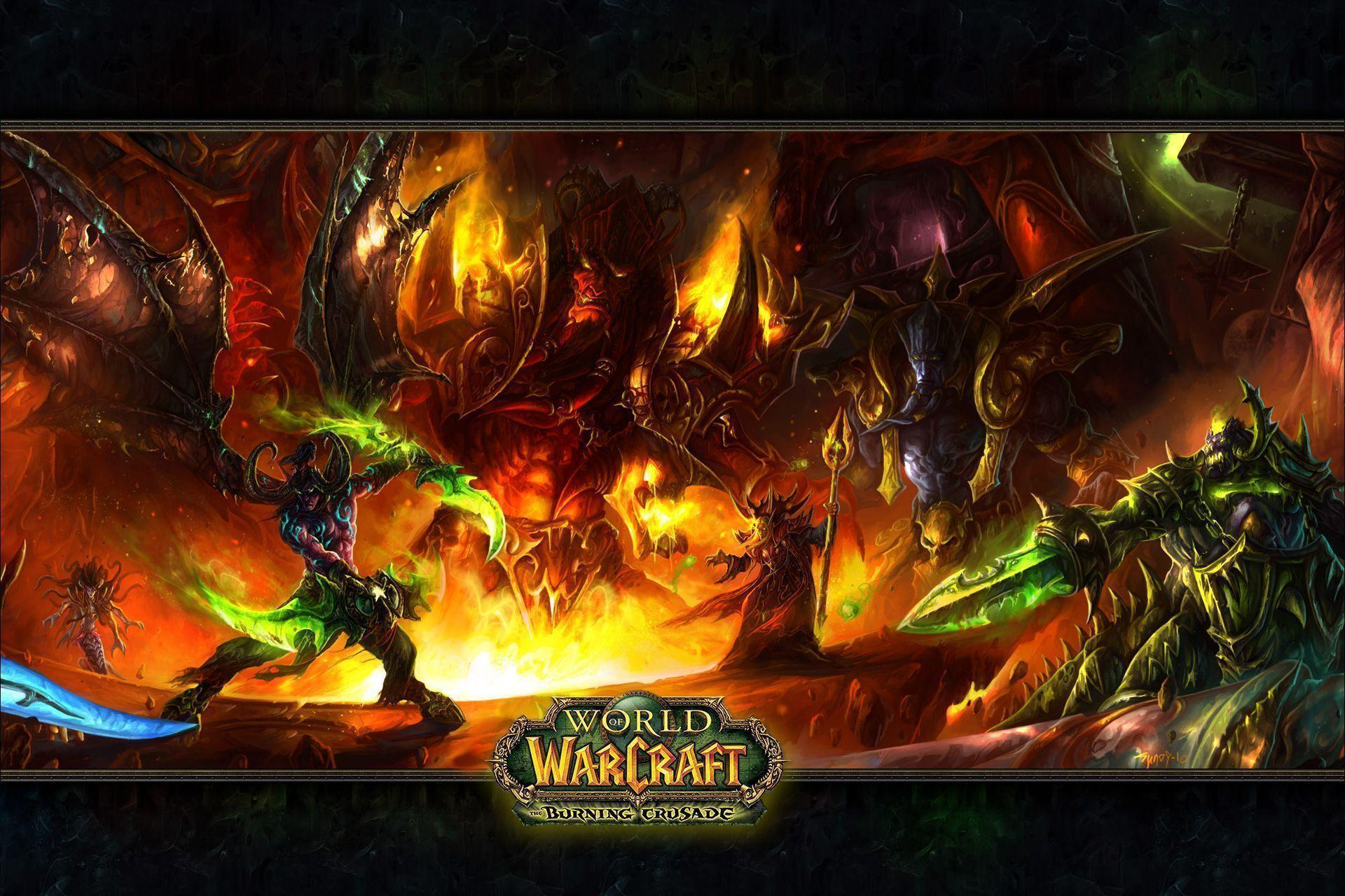 Best World of Warcraft Image 05