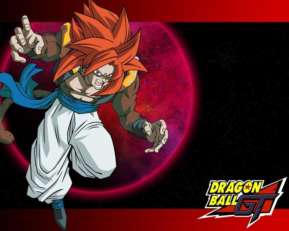 Vegeta ss4 wallpapers wallpaper cave - Dragon ball gt goku wallpaper ...