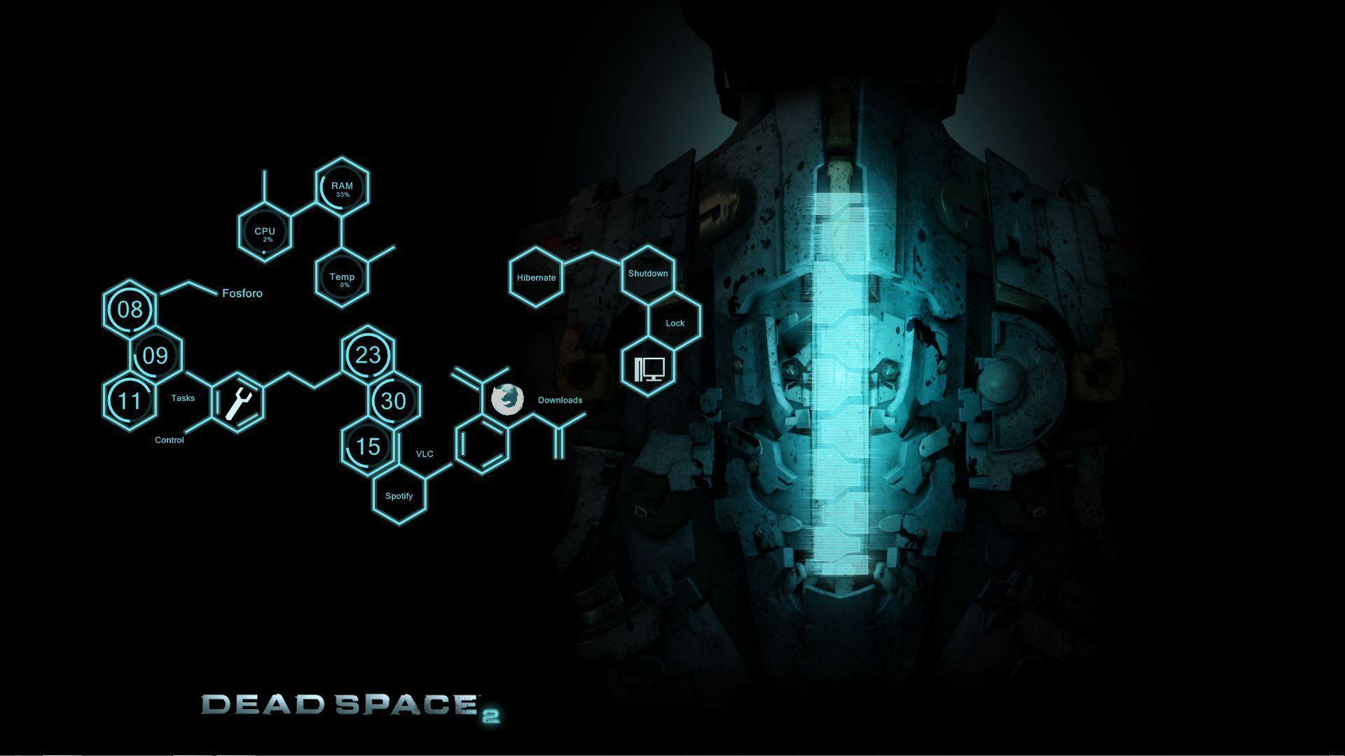 Dead Space HD Wallpapers