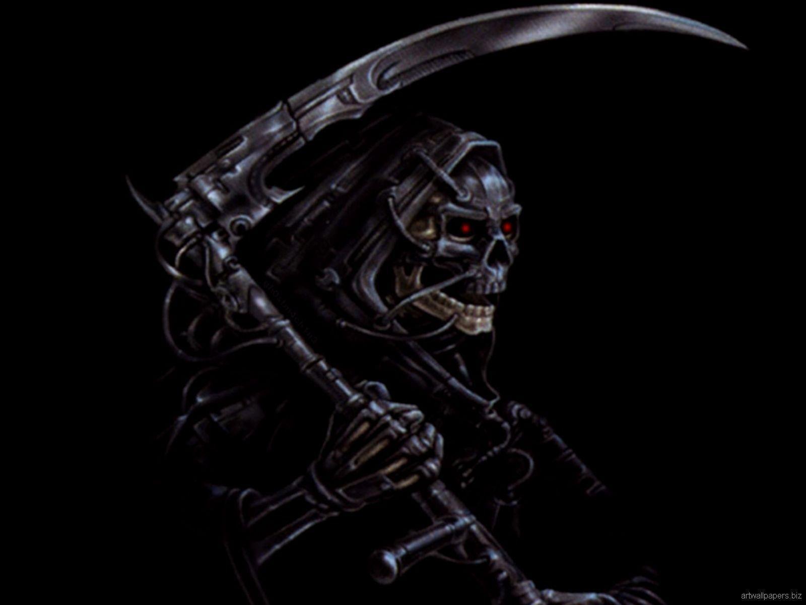 Skull desktop wallpapers wallpaper cave - Skeleton wallpaper ...