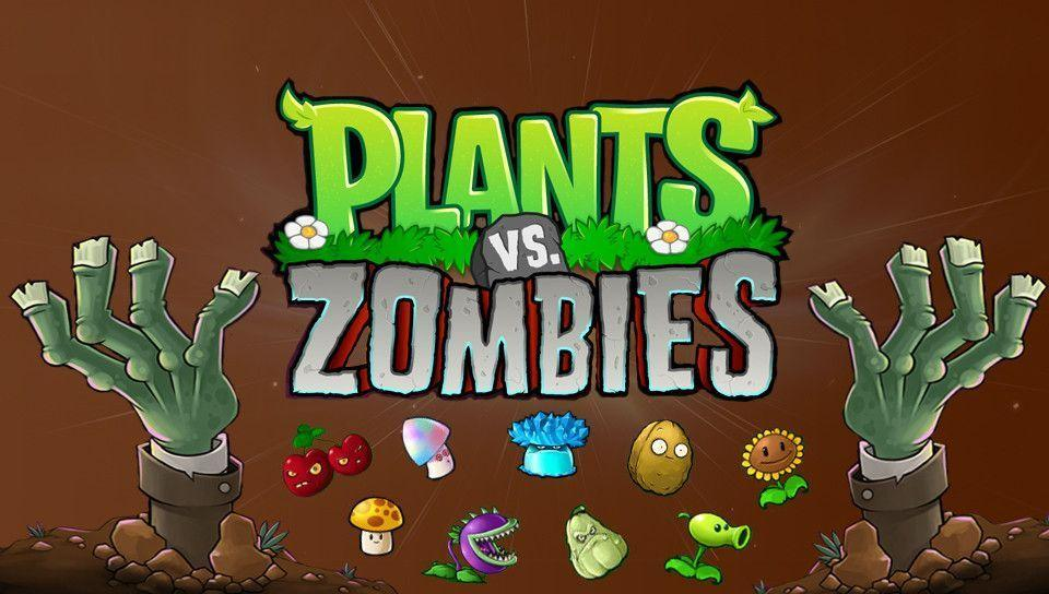 Plants vs zombies wallpapers wallpaper cave plants vs zombies ps vita wallpapers free ps vita themes and download toneelgroepblik Image collections