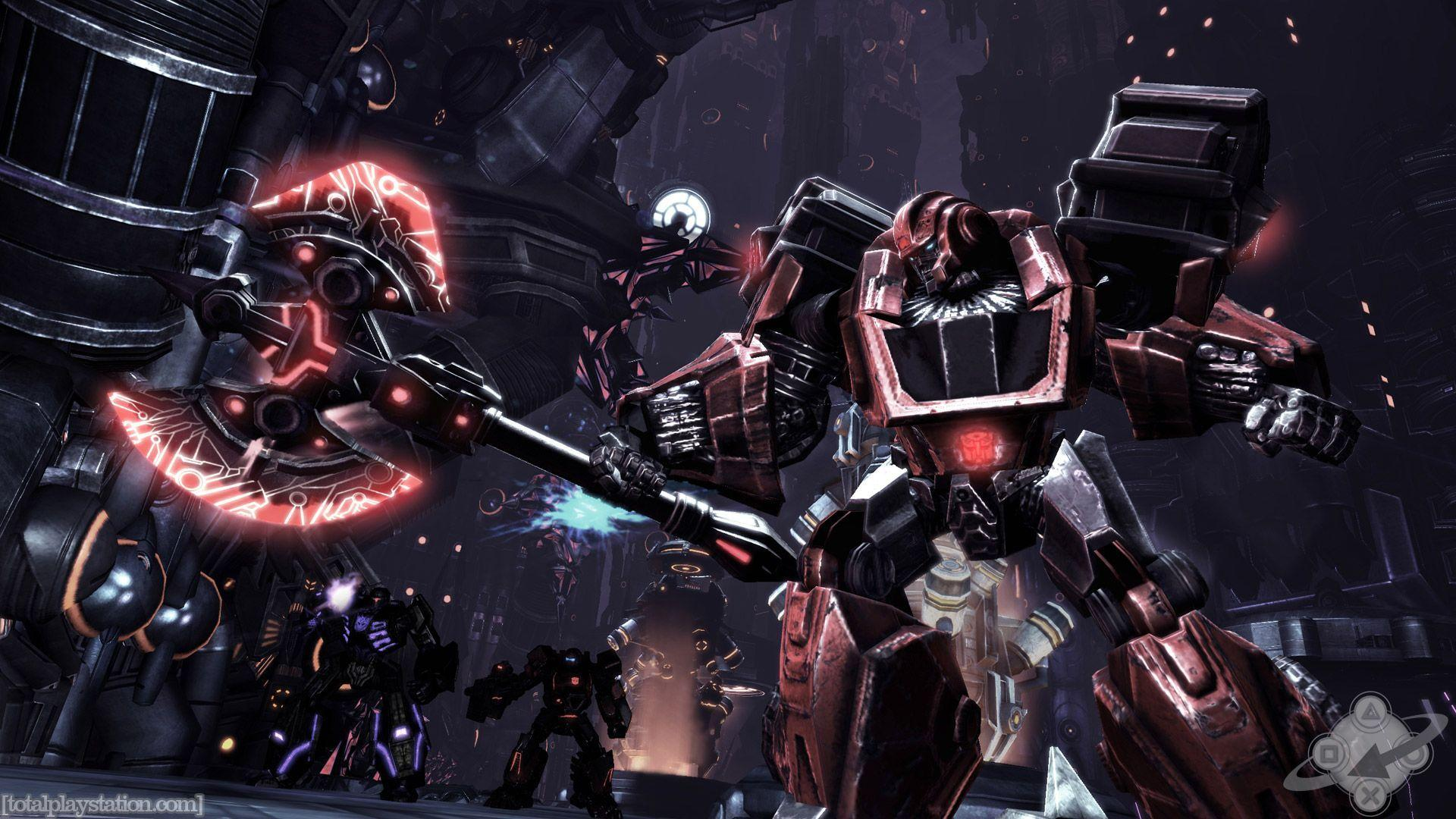 cybertron wallpapers - wallpaper cave