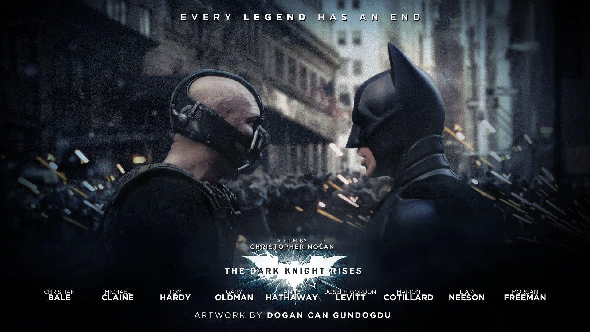 Wallpapers For > Batman The Dark Knight Rises Wallpapers 1920x1080