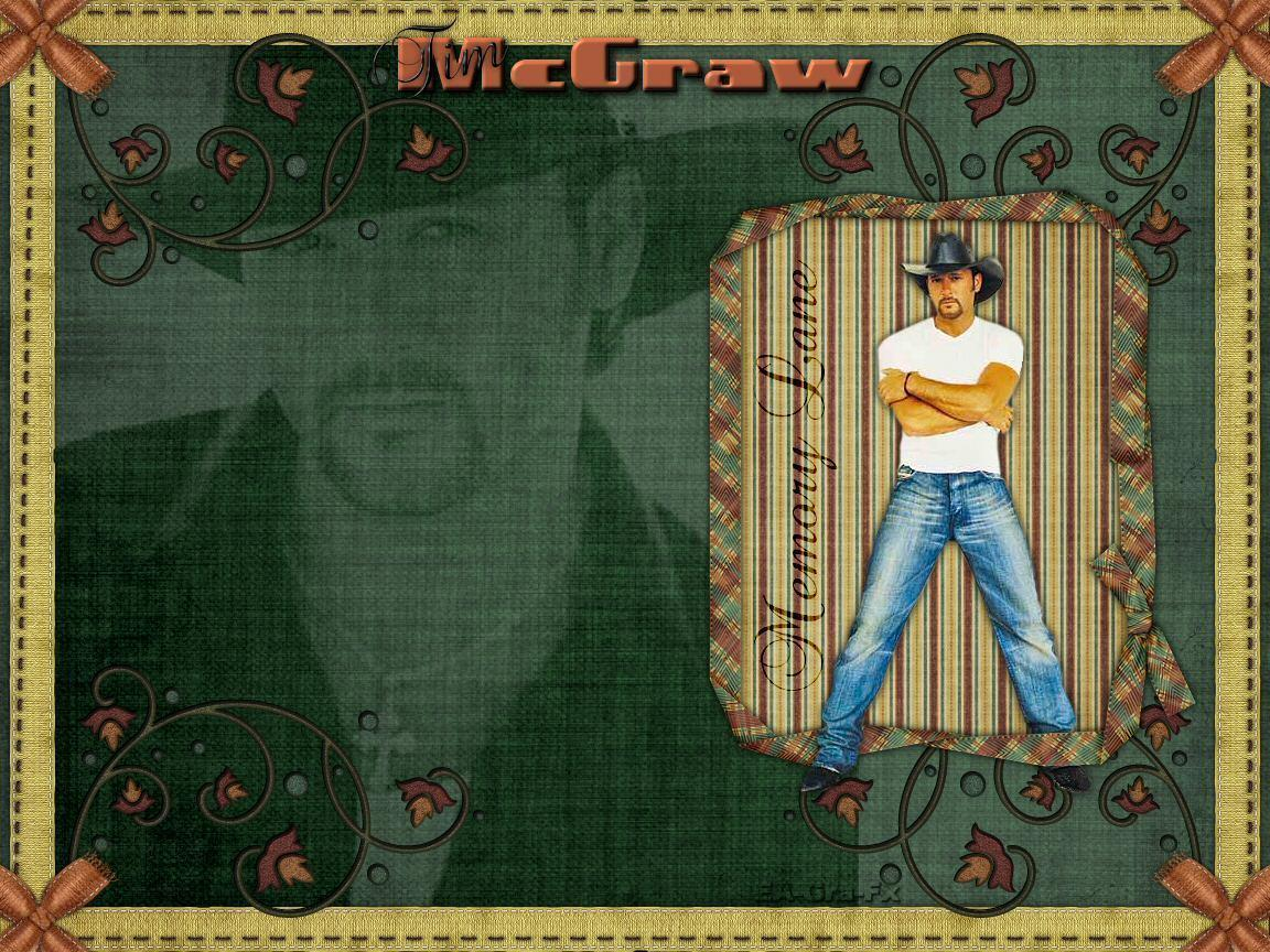Tim Mcgraw Computer Wallpapers