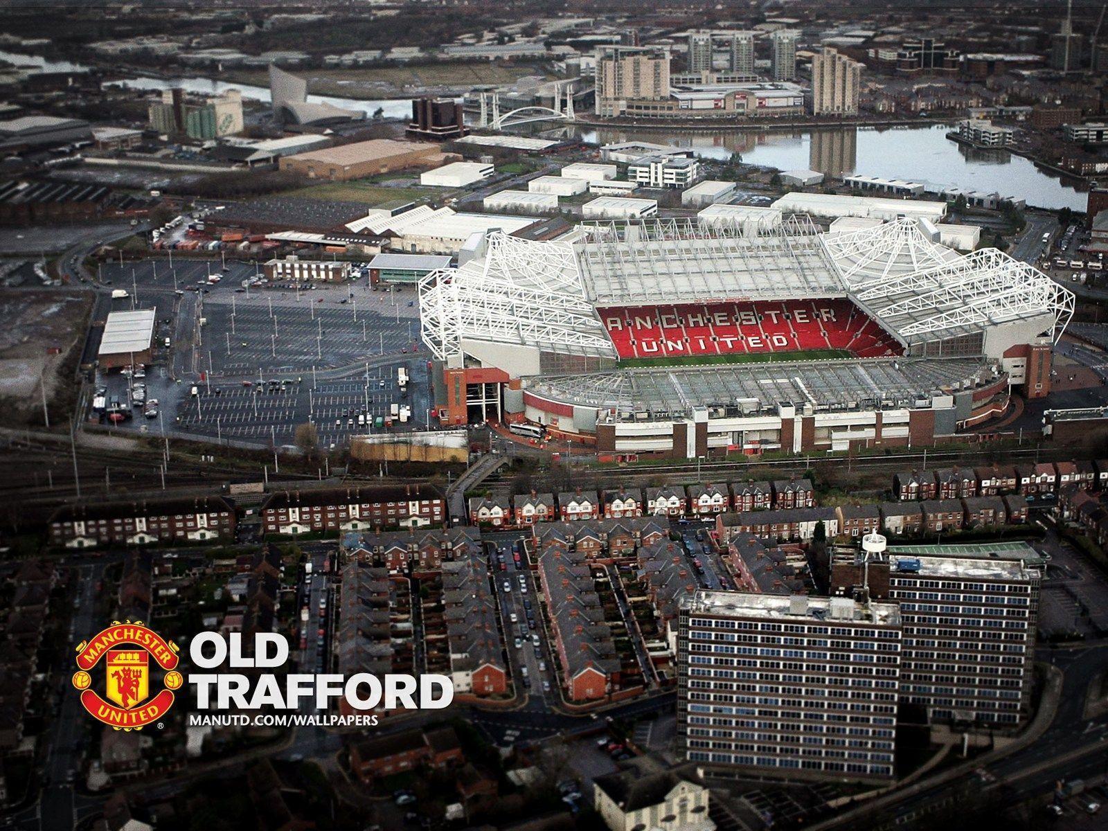 Old Trafford United Wallpaper Football HD Wallpapers