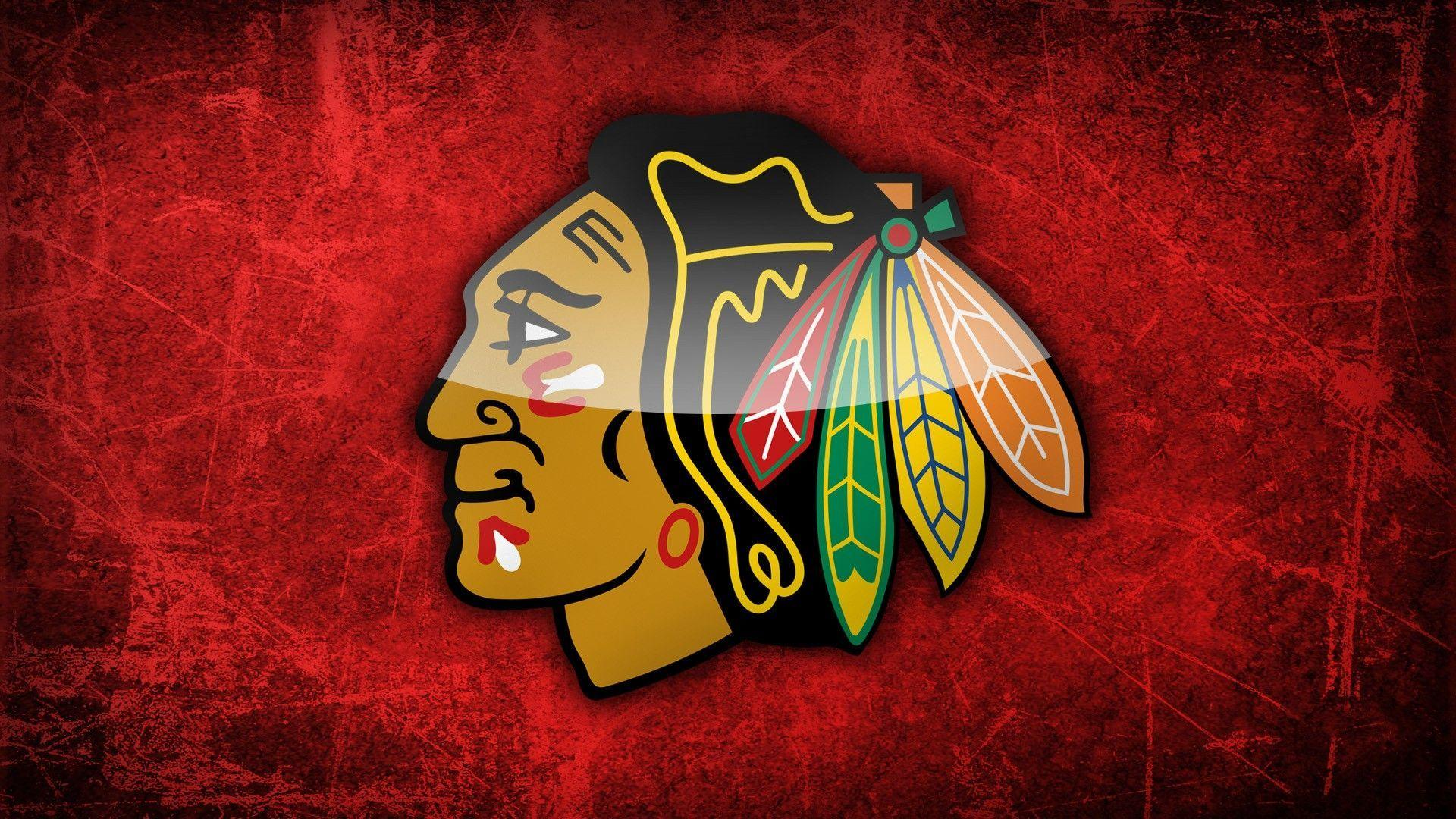 Chicago Sports Iphone Wallpaper Hd: Chicago Blackhawks Desktop Backgrounds