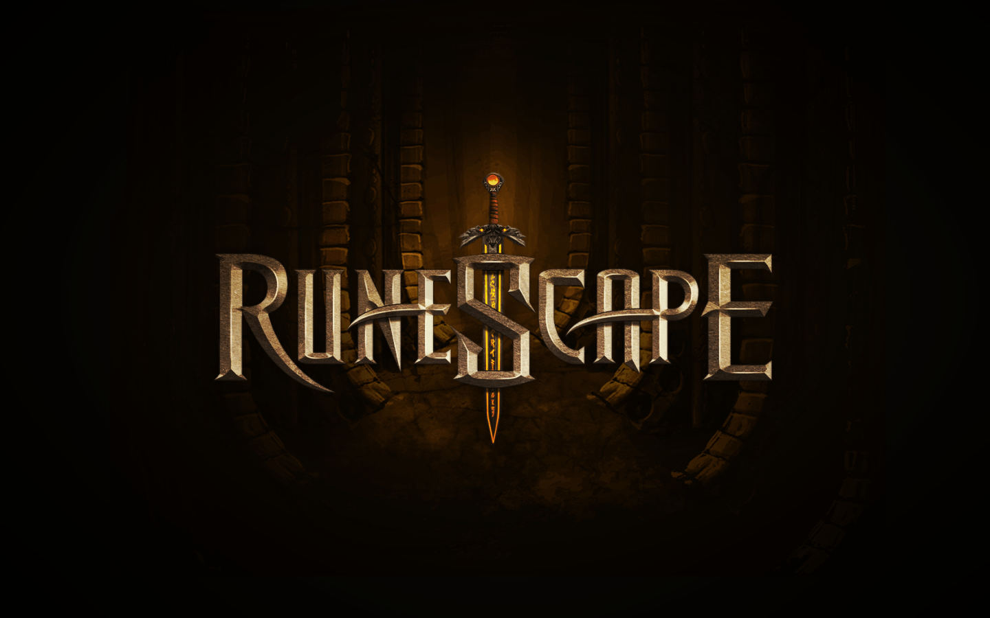 how to run osrs in runescape application