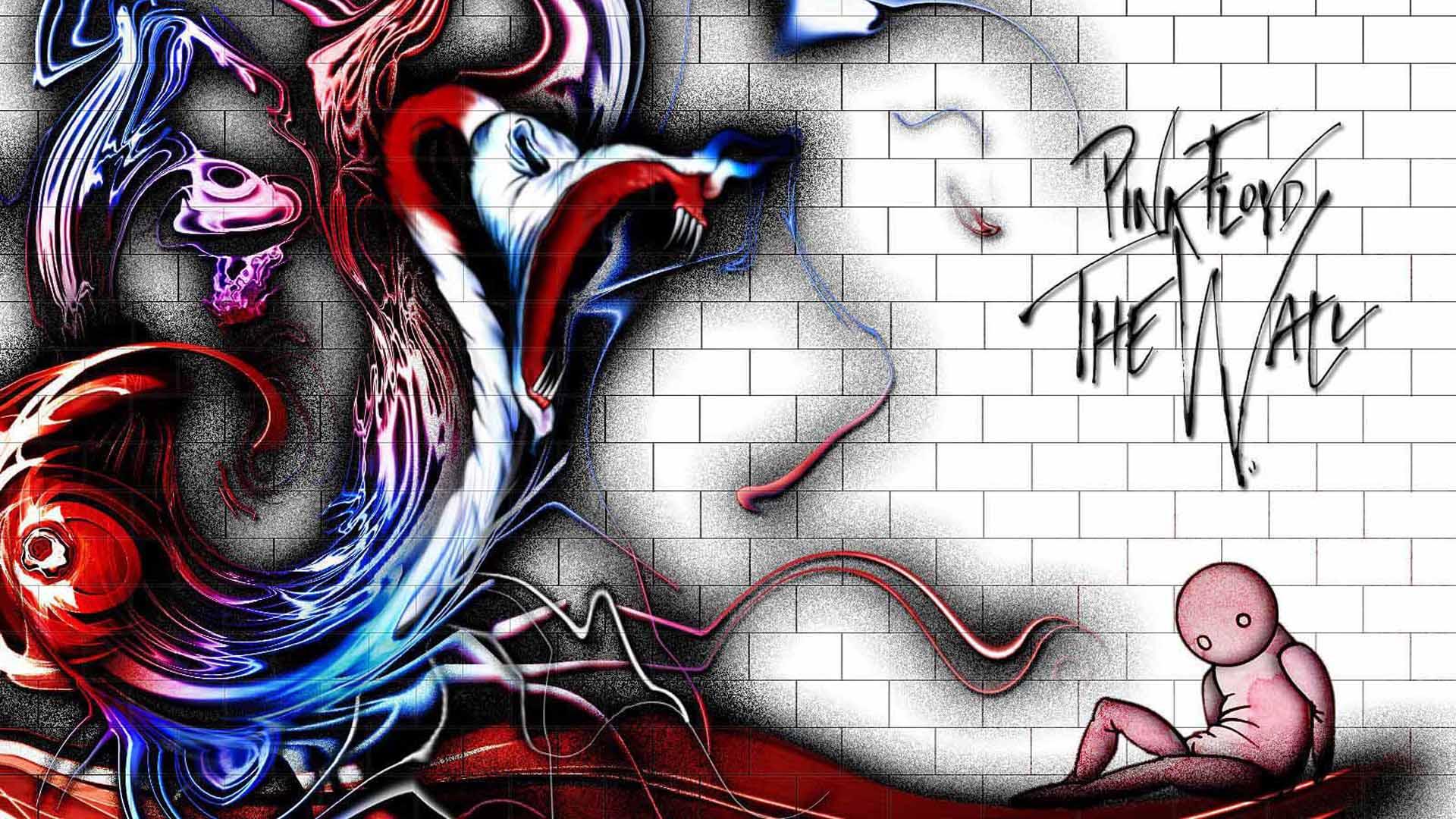 Pink Floyd Wallpapers - Wallpaper Cave