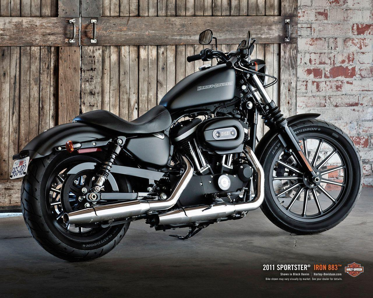 wallpapers 2015 harley davidson iron 883 wallpaper cave. Black Bedroom Furniture Sets. Home Design Ideas