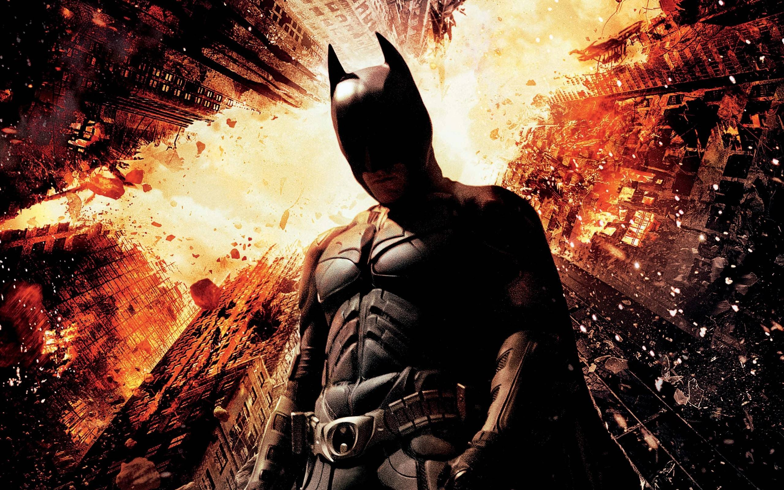 The Dark Knight Rises Wallpapers - Wallpaper Cave