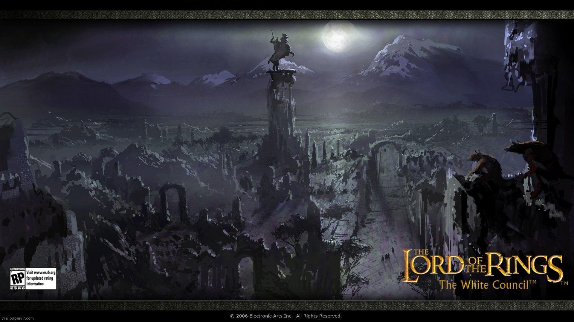 Lord of the Rings Wallpapers 4, 1920x1080 pixels : Wallpapers
