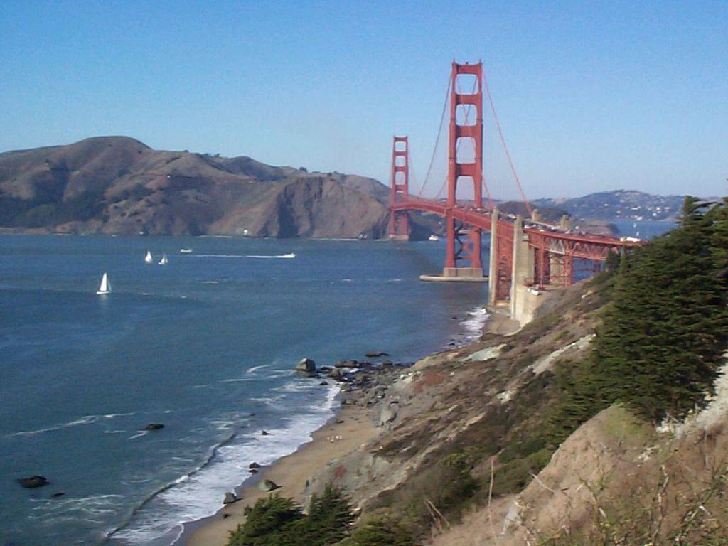 San Francisco Wallpapers - HD Wallpapers Inn