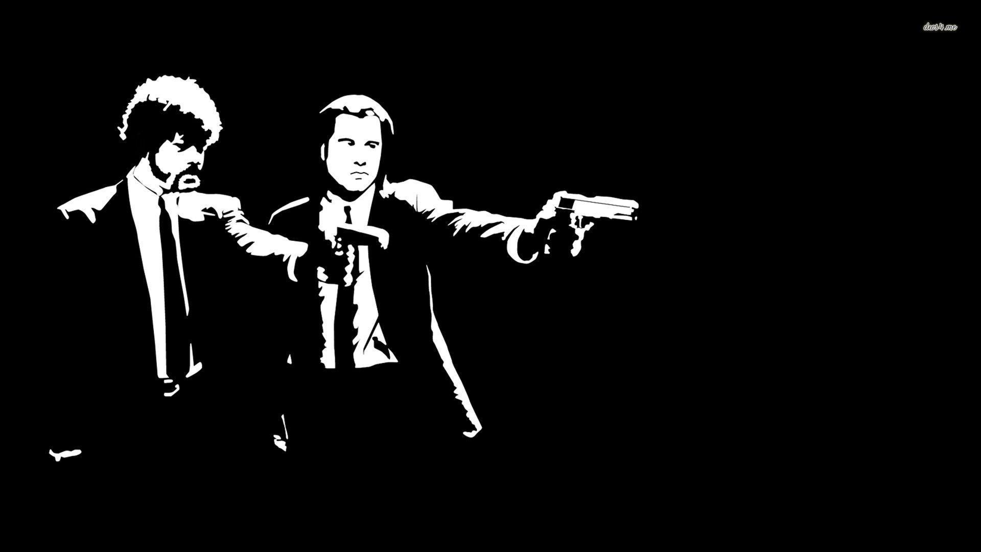 Pulp Fiction Wallpapers Wallpaper Cave