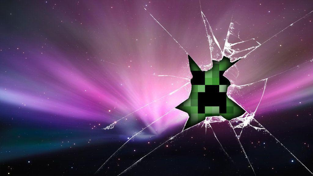 Windows 7 Creeper Wallpaper by Andyd4 on DeviantArt