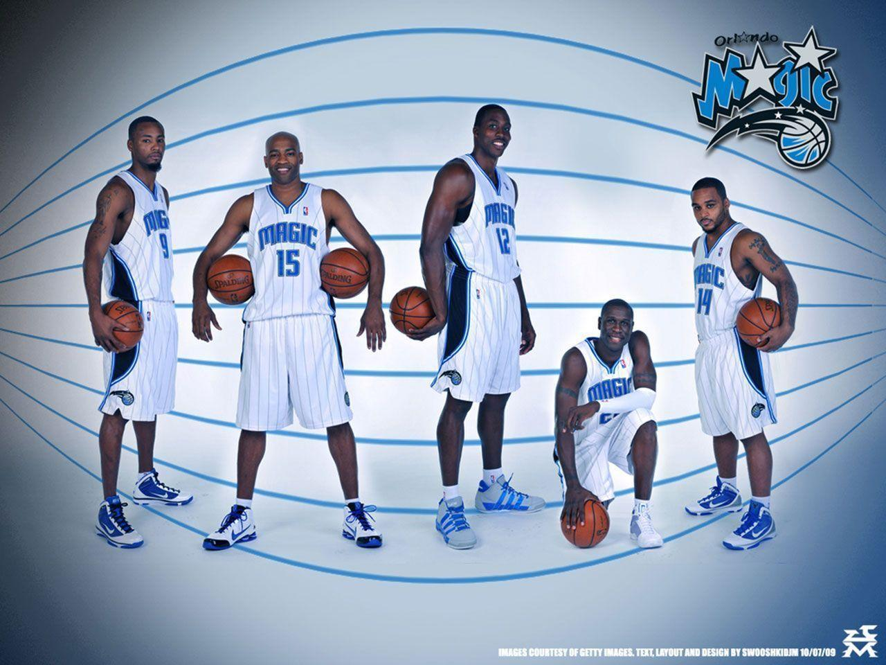 wallpaper: Wallpapers Orlando Magic