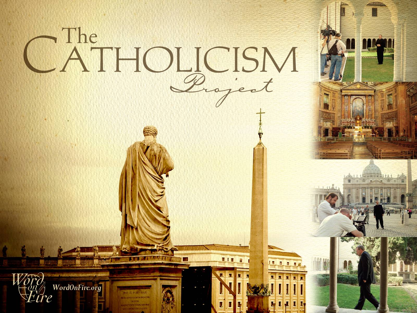 catholic wallpaper