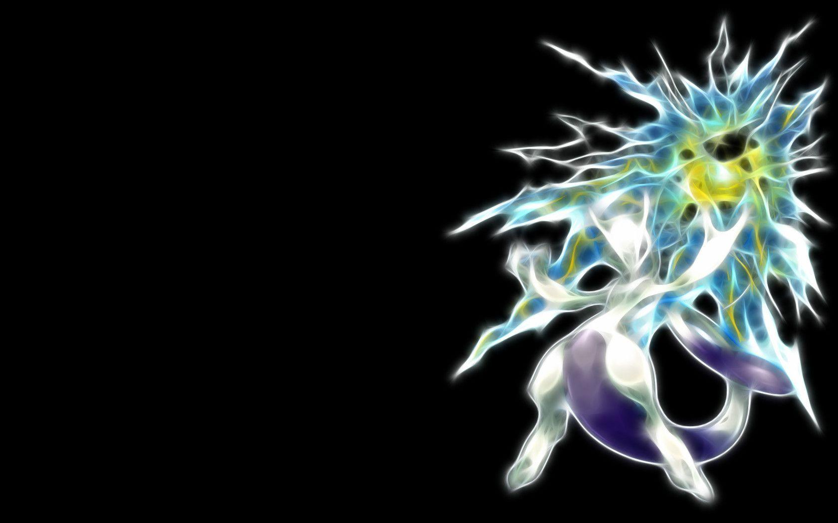 pokemon mewtwo wallpapers wallpaper cave