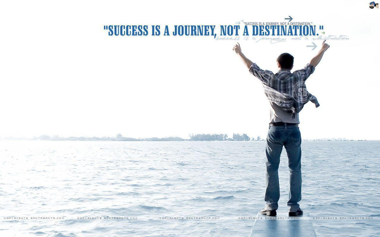 Destination Quotes 40 Wallpapers: Success Wallpapers