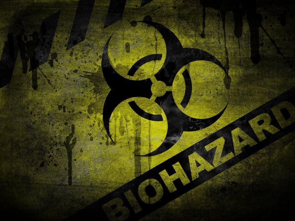 Images For > Biohazard Zombie Wallpaper
