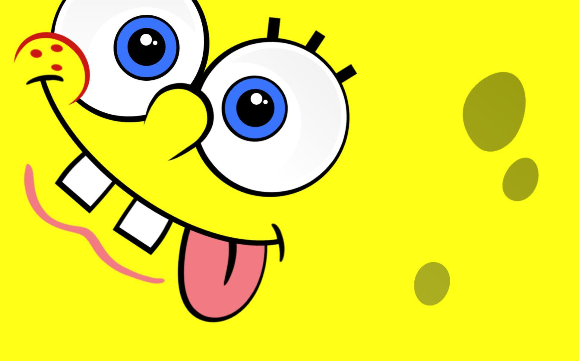 spongebob nerd wallpaper - Free Download Wallpaper Desktop ...