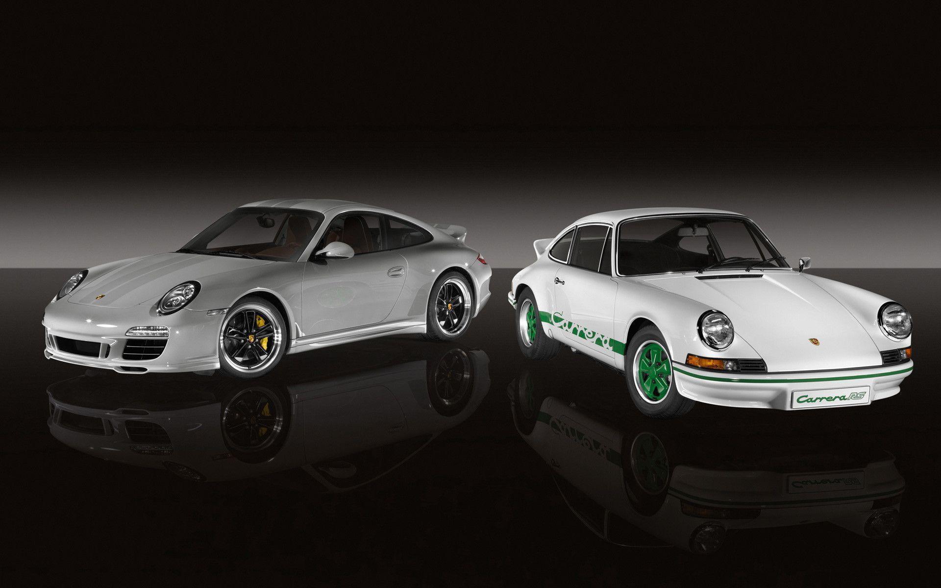 Porsche 911 Sport Classic Hd Wallpaper 18811 Full HD Wallpaper ...