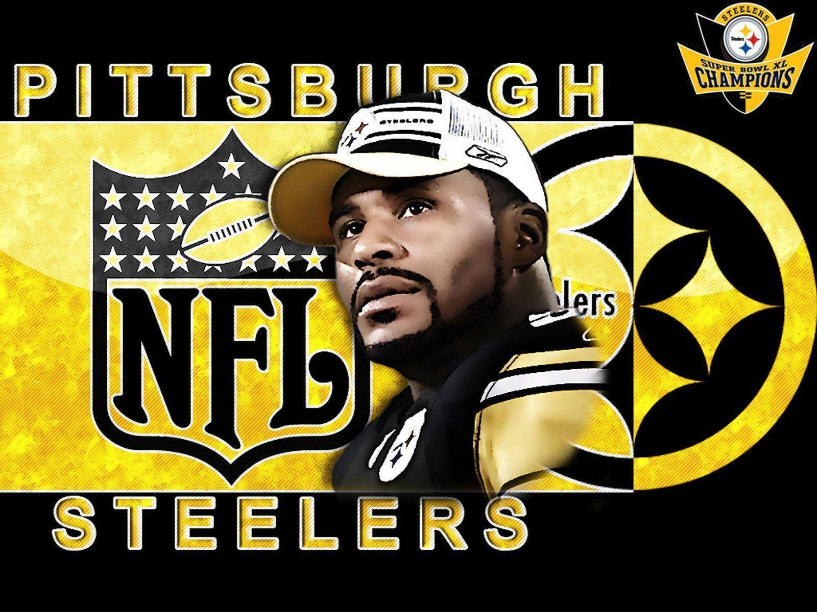 Free Pittsburgh Steelers wallpaper desktop image | Pittsburgh ...
