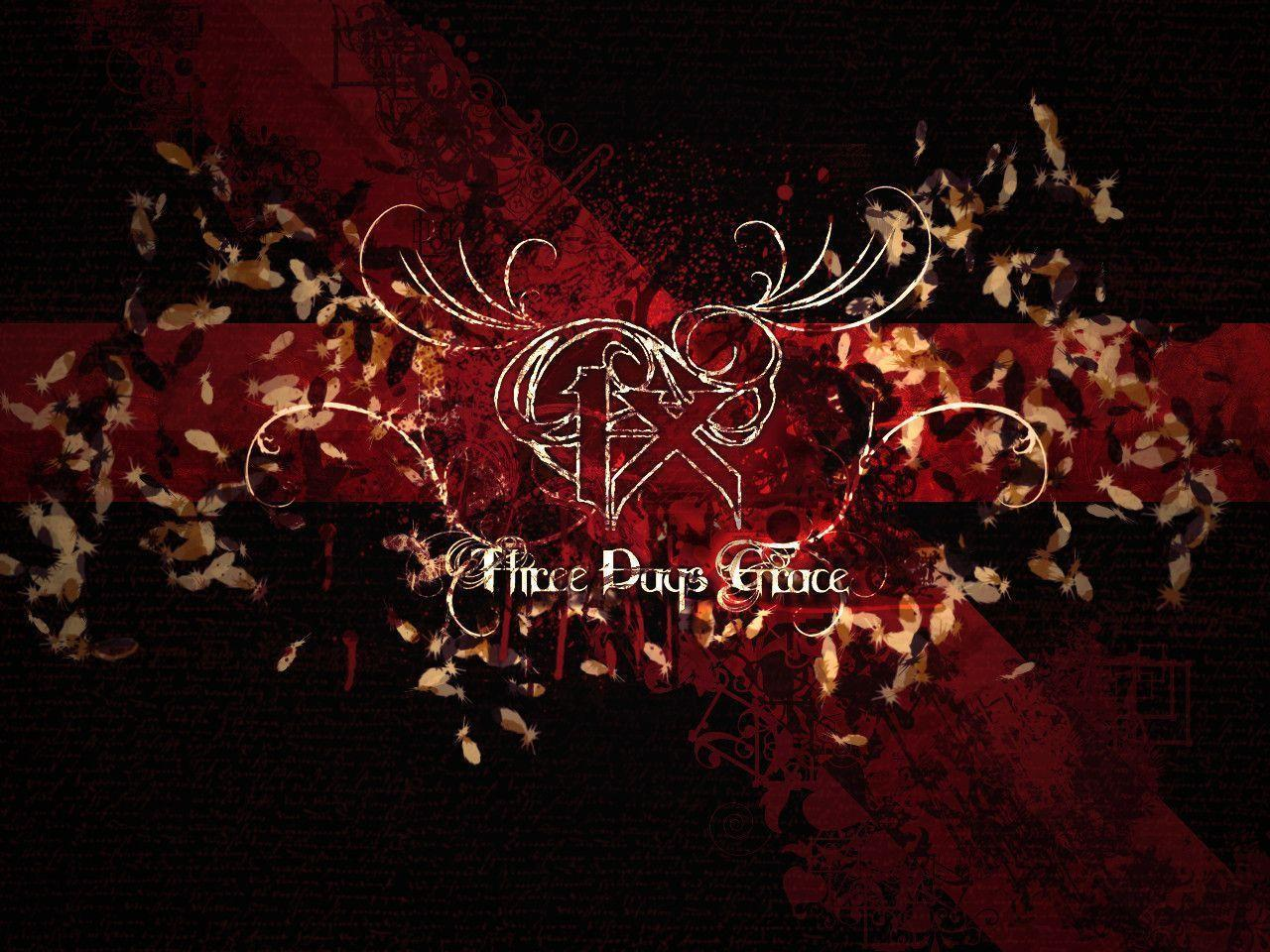 Three days grace wallpapers wallpaper cave - Three days grace wallpaper ...