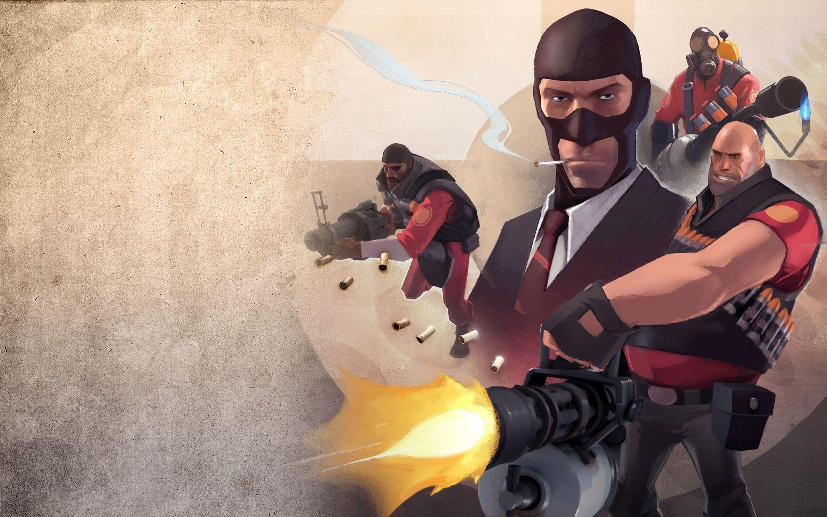 Image For > Team Fortress 2 Wallpapers Demoman