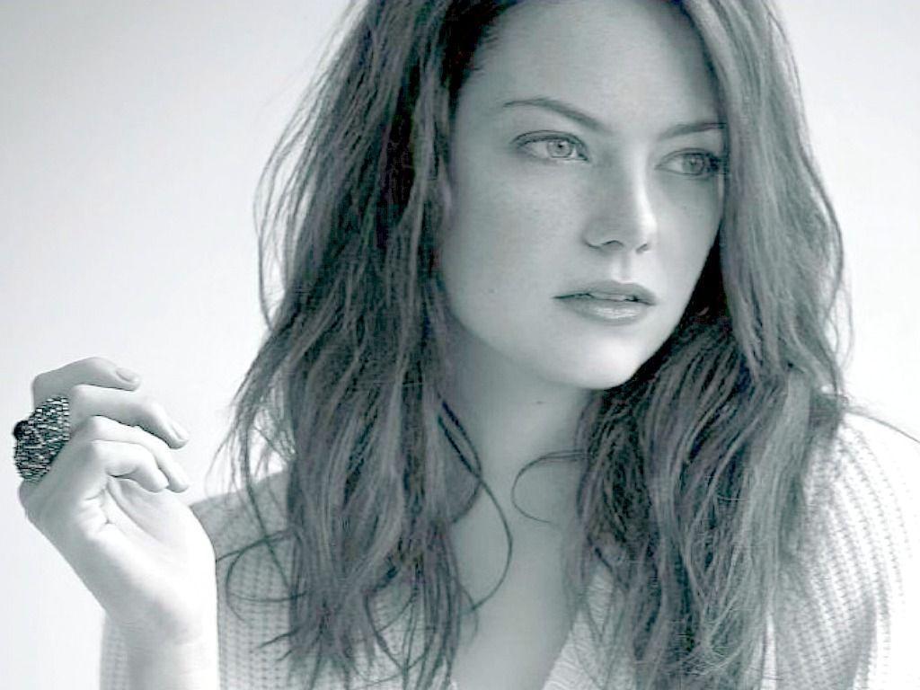 Natural Emma Stone Emma Wallpaper - JoJo PixJoJo Pix