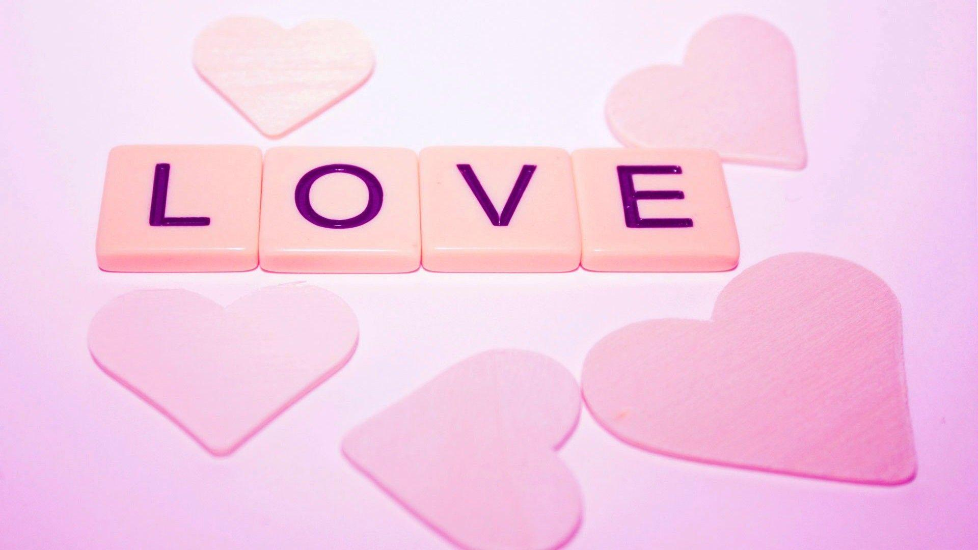 cute Love Wallpaper With Thought : cute Love Backgrounds - Wallpaper cave