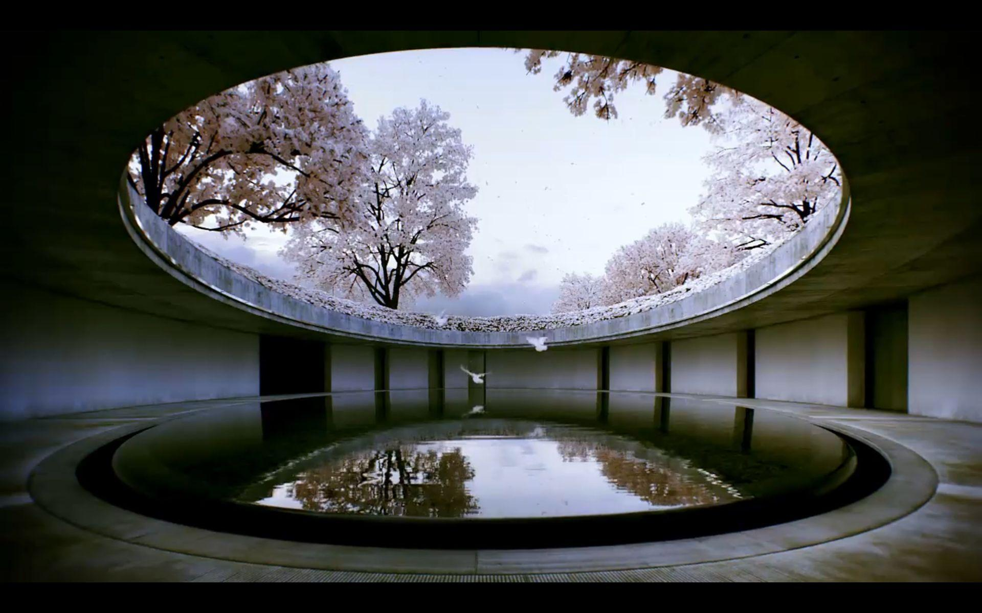 amazing architecture wallpaper - photo #24