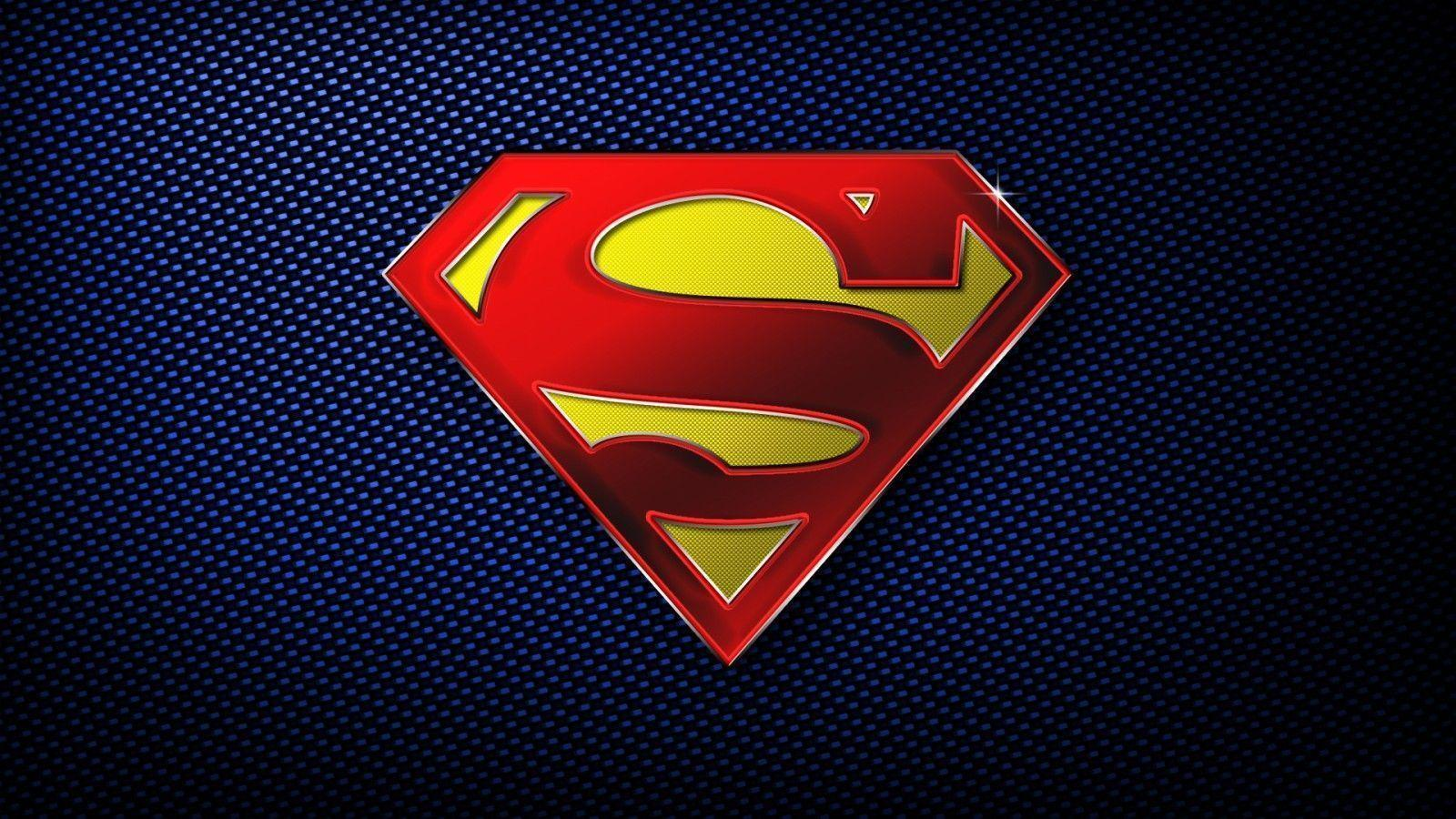 Superman Logo Cool Wallpapers