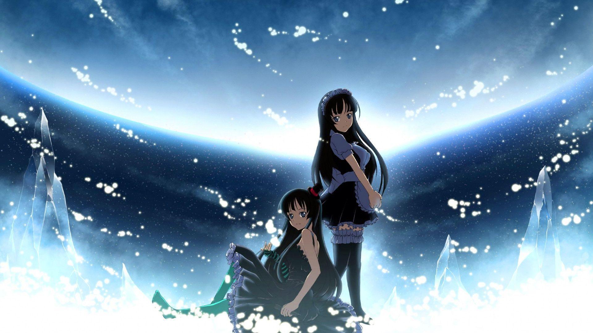 Wallpaper Anime Hd 2021