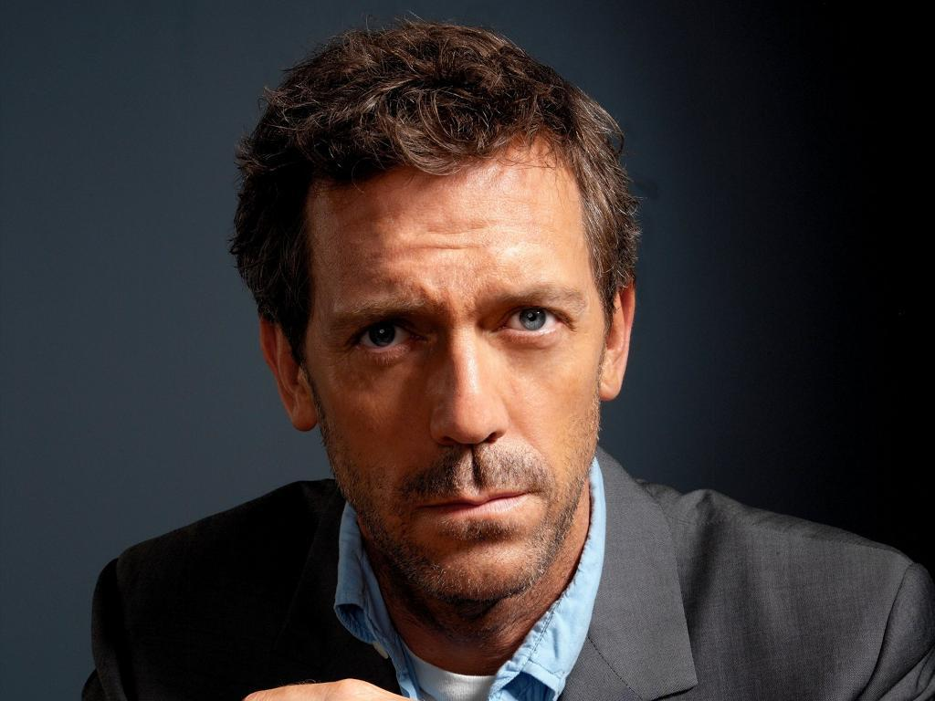 Hugh Laurie Wallpapers...