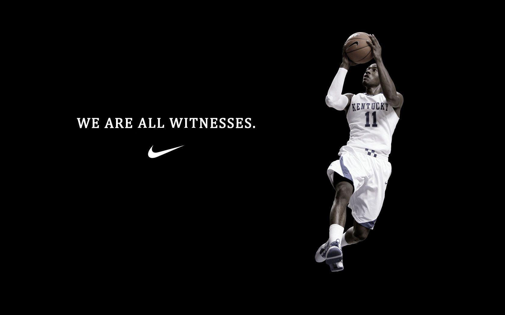 Nike Nba Wallpapers Quotes: HD Wallpapers Basketball