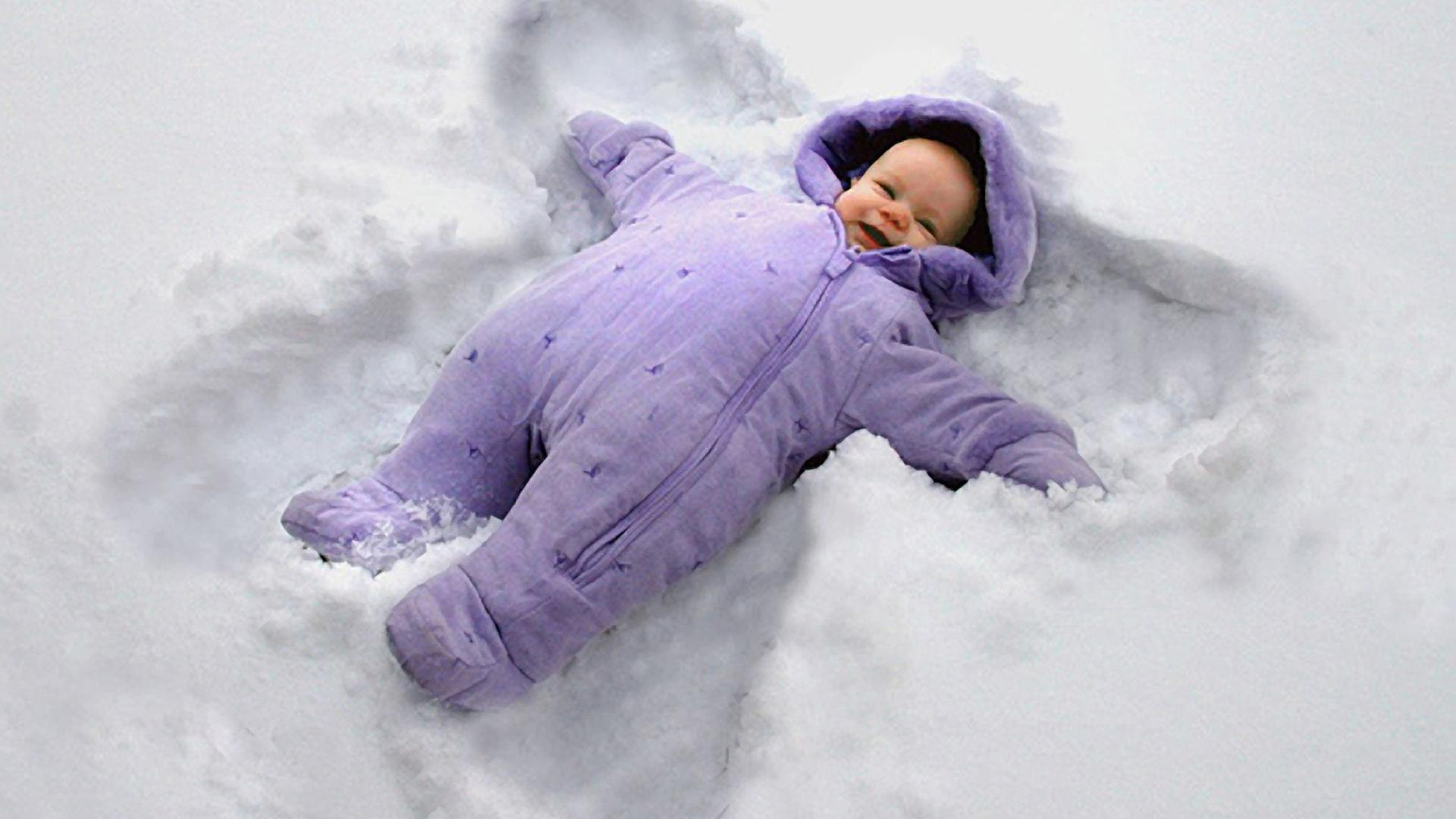 Funny Baby Pictures Wallpapers Wallpaper
