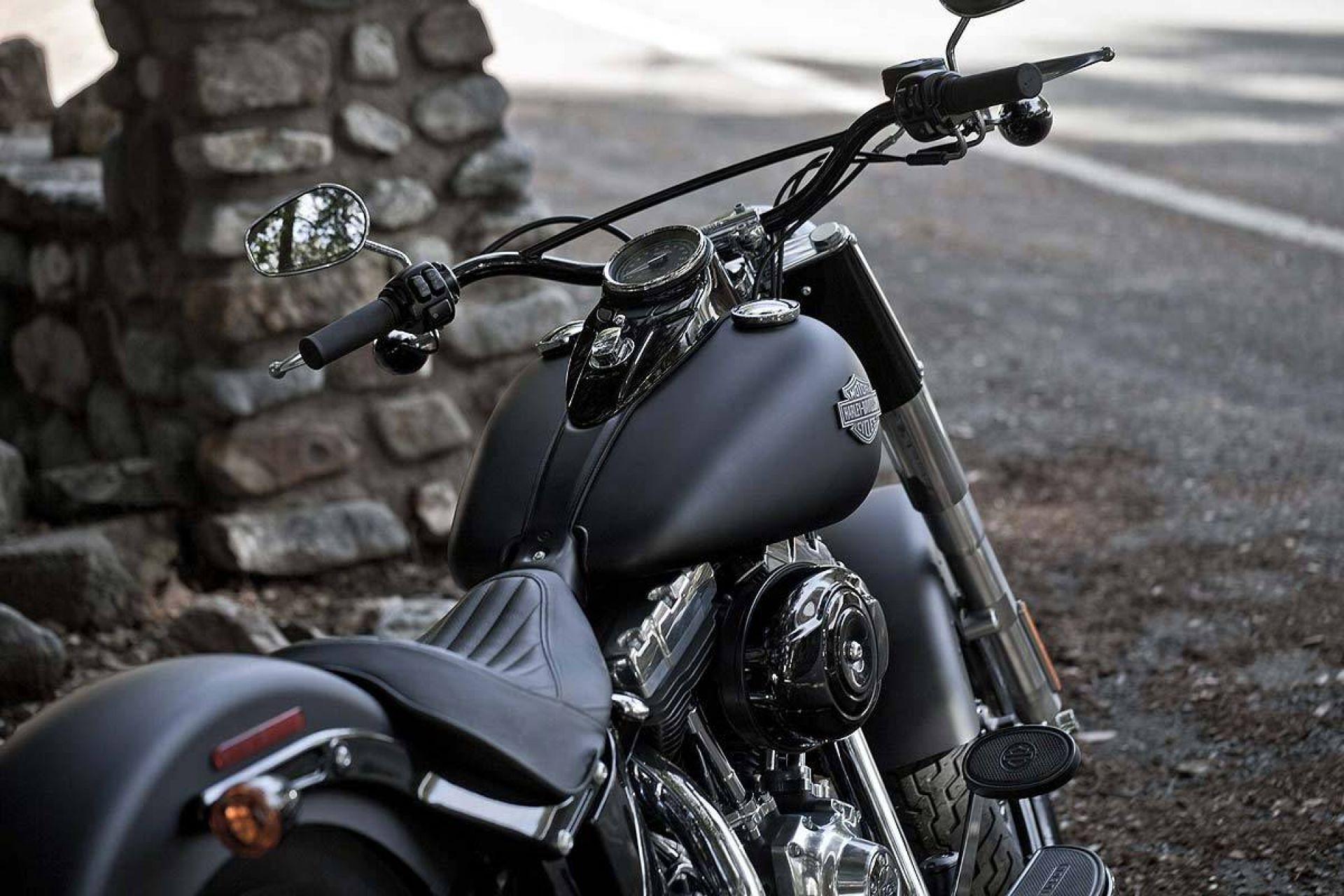 Wallpapers For > Cool Harley Davidson Hd Wallpaper