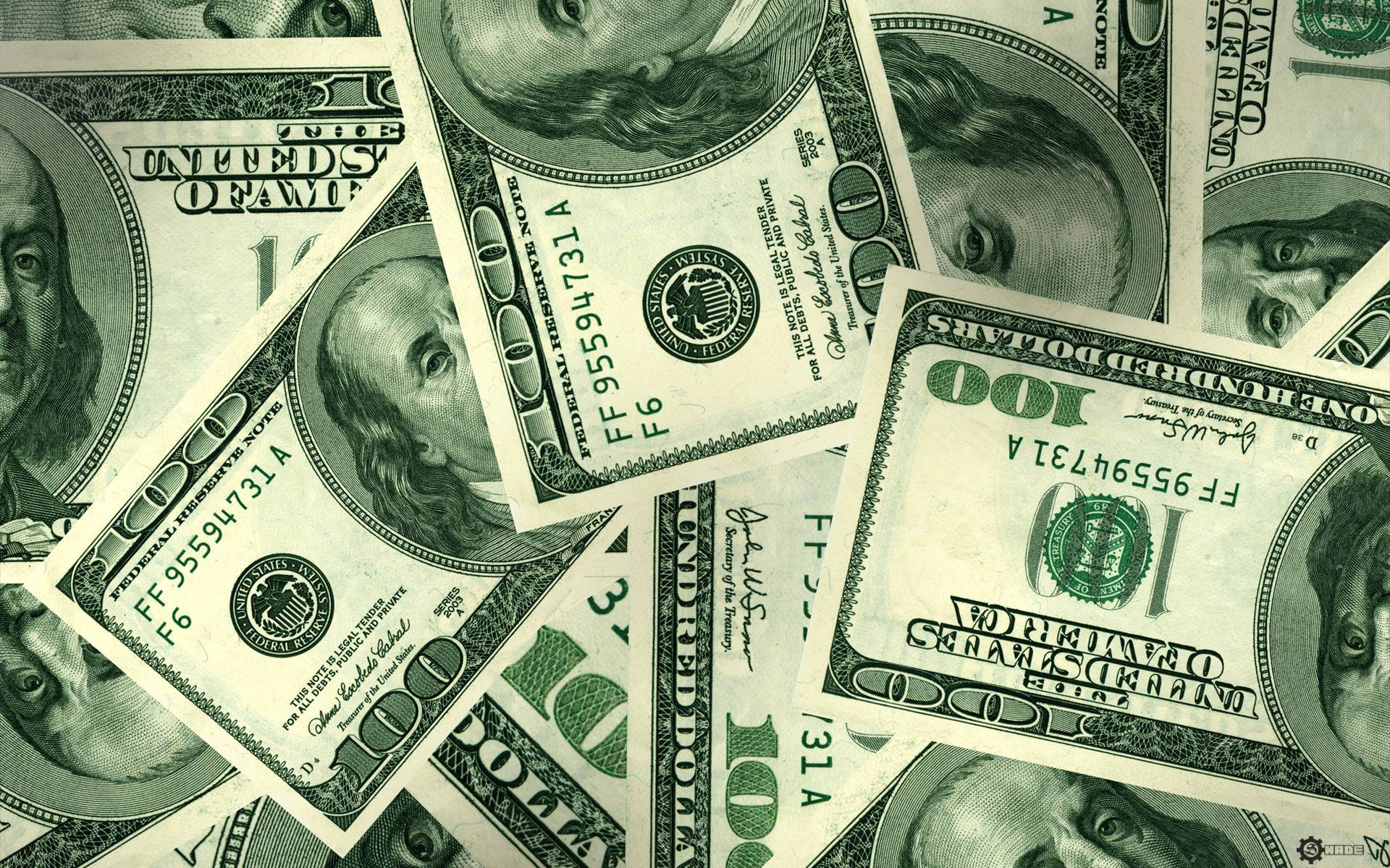 Images For > Dollar Signs Wallpaper