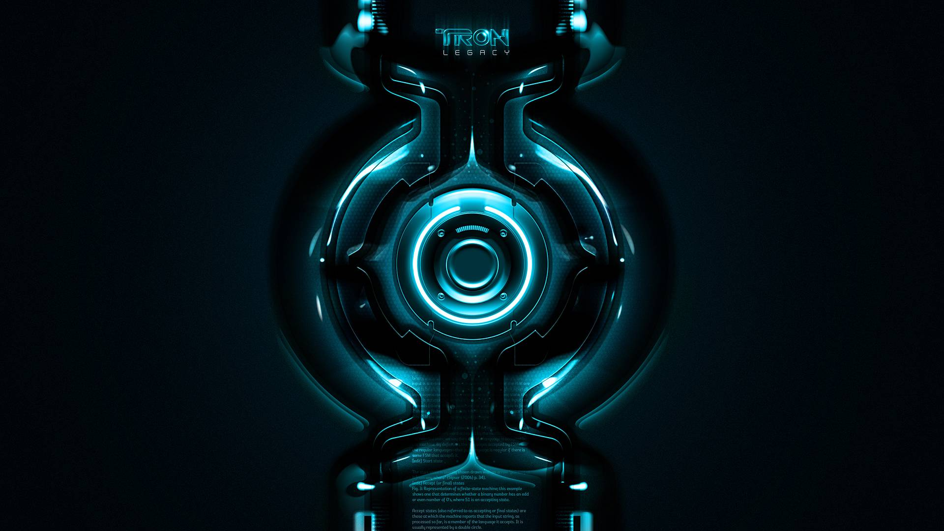 awesome tronlegacy wallpapers - photo #33