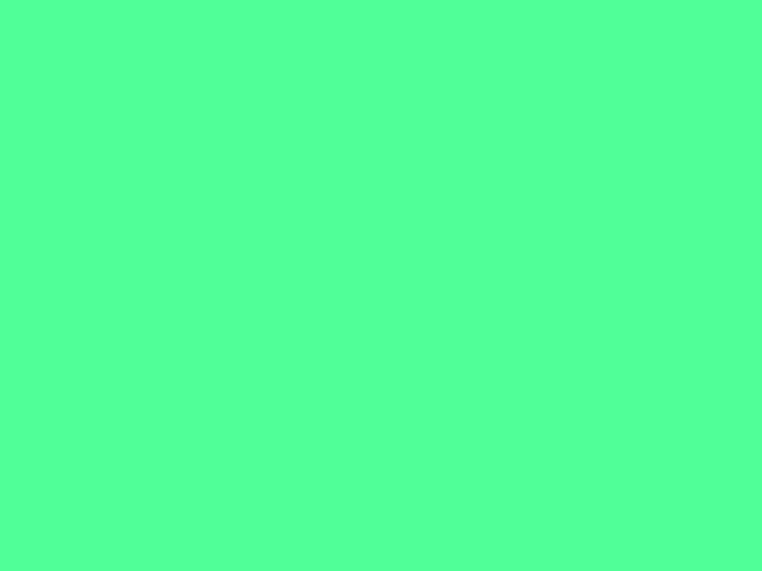 solid bright green background - photo #29