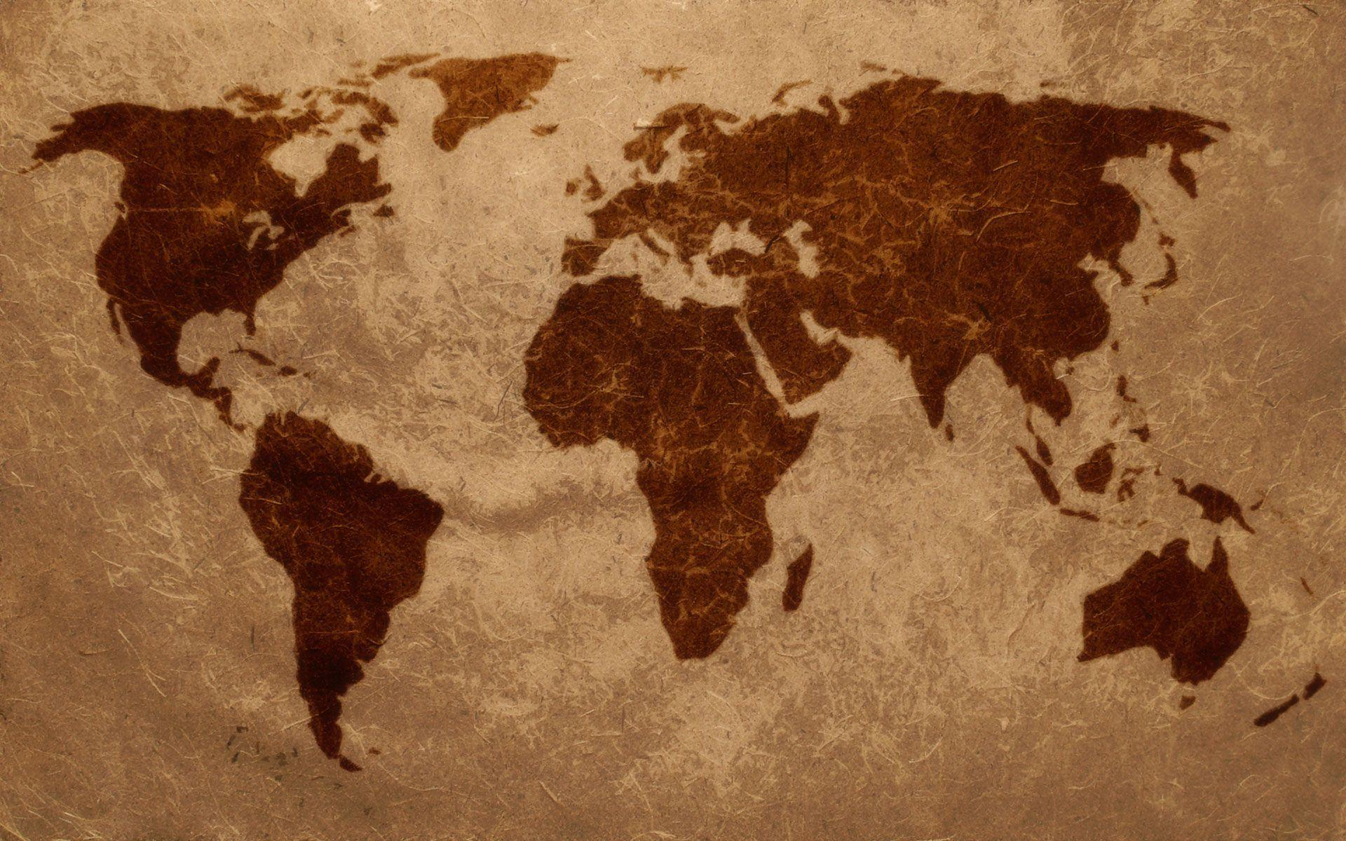 World map wallpapers wallpaper cave most downloaded old map wallpapers full hd wallpaper search gumiabroncs Gallery